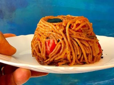 "La ""Cucina Mediterranea"" ci rappresenta"